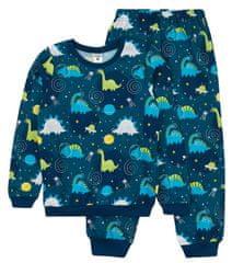 Garnamama chlapčenské hrejivé pyžamo md111577_fm1