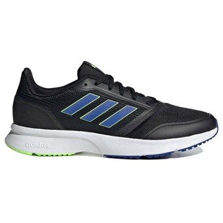 Adidas NOVA FLOW, NOVA FLOW | FW5075 | CBLACK / ROYBLU / SIGGNR | 9.