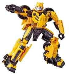 Transformers GEN Deluxe - Bumblebee