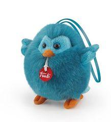 Trudi Charms, Talisman na zavesenie Modrý vtáčik