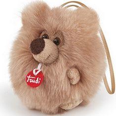 Trudi Charms, Talisman na zavesenie Medveď Teddy