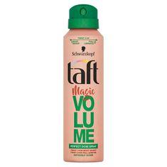 Taft Stylingový sprej na vlasy Magic Volume (Perfect Spray) 150 ml