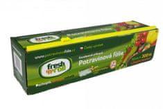 Mirel Vratimov Potravinová fólie Fresh\'n\'Roll - krabička s funkční řezačkou - 30 cm/300 m
