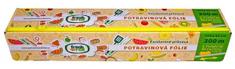Mirel Vratimov Potravinová fólie Fresh\'n\'Roll - krabička s funkční řezačkou - 45 cm/300 m