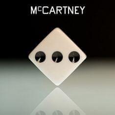 McCartney Paul: McCartney III - LP