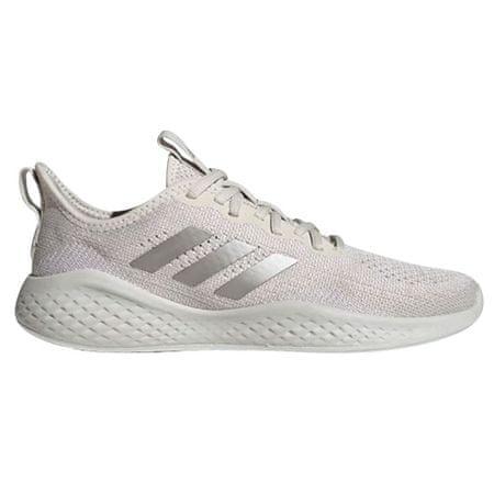 Adidas FLUIDFLOW, FLUIDFLOW | EG3674 | ALUMINIJ / PLAMET / FTWWHT 3-