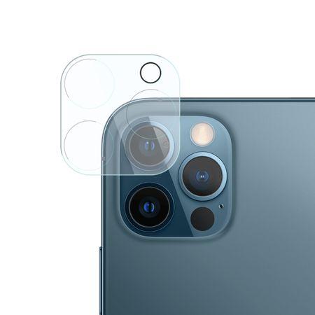 EPICO zaštita za kameru iPhone 12 Pro Max 50012151000005