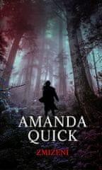 Amanda Quick: Zmizení