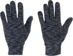 Runto Športové rukavice SPY, čierne