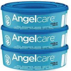 Angelcare Náhradné kazety 3 ks