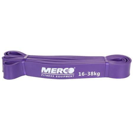 Merco guma za vježbu, 208x4,5 cm (ES-32876)
