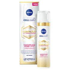 Nivea Denný krém proti pigmentovým škvrnám Cellular Luminous (Day Cream) 40 ml