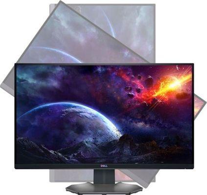 monitor Dell S2721DGFA (210-AXRQ) zmanjšanje napetosti oči brez utripanja v modri svetlobi brez utripanja