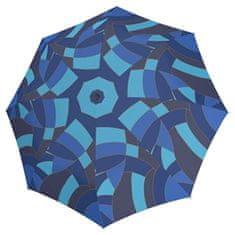 Doppler Damskiskładany parasol ze stali Carbon Magic Euphoria 744865E01