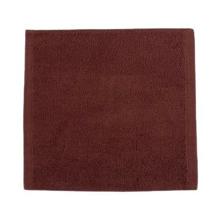 """Kraftika Ręcznik frotte """"ananasik"""" 30 x 30 cm"""
