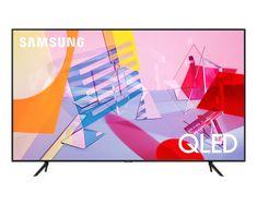 Samsung 43Q60TAU 4K UHD QLED televizor, Smart TV
