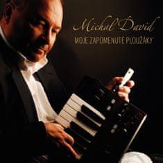 David Michal: Moje zapomenuté ploužáky - CD