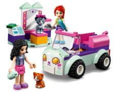 LEGO Friends 41439 Mobil macska fodrászat