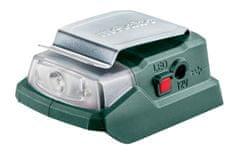 Metabo baterijska svjetiljka PowerMaxx PA 12 LED-USB (600298000), bez baterije i punjača