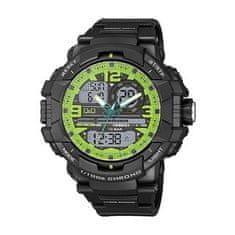 Q&Q Pánské hodinky Q&Q GW86J008Y