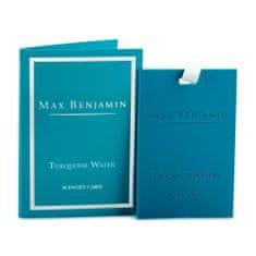 Max Benjamin Illatos kártya a szekrényhez / belső térhez