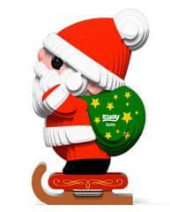 Dodoland Eugy Santa
