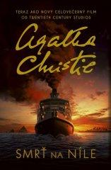 Christie Agatha: Smrť na Níle