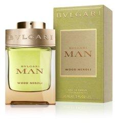 Bvlgari Bvlgari Man Wood Neroli muška parfemska voda, 60 ml
