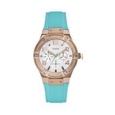 Guess dámské modré hodinky - UNI