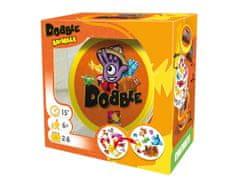 Zygomatic družabna igra Dobble Animals angleška izdaja