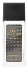 David Beckham Bold Instinct dezodorans u spreju, 75 ml