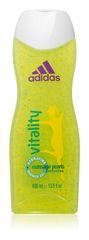 Adidas Vitality gel za tuširanje, 400 ml