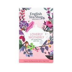 English Tea Shop MIX Ako od mamičky, bio 20 vrecúšok
