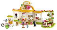 LEGO Friends 41444 Bio kaviareň v mestečku Heartlake