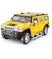 Autec RC Hummer H2 1:14