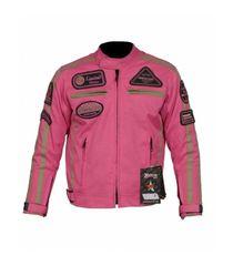 Sunway Moto bunda BSTAR Kids Pink 12