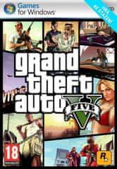 Grand Theft Auto V (GTA 5) + Great White Shark Cash Card - Digital