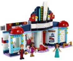 LEGO Friends 41448 Bio Heartlake Mozi a városban