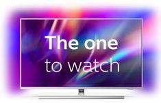 Philips 65PUS8545 4K UHD LED televizijski prijemnik, Ambilight, Android TV