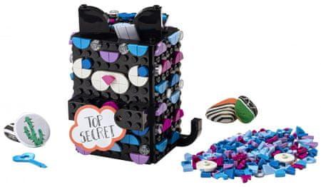LEGO DOTS 41924 Titkos doboz