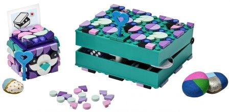 LEGO® DOTS 41925 Titkos kazetta