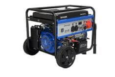 REM POWER GSEm 8000 TBE benzinski motor