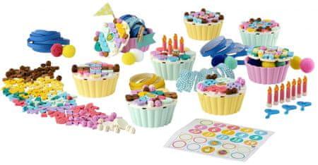 LEGO® DOTS 41926 Kreatywny zestaw z tortem