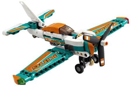 LEGO Technic 42117 Dirkalno letalo