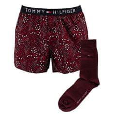 Tommy Hilfiger Ajándékkészlet - alsónadrág és zokniUM0UM0199 7-0WE
