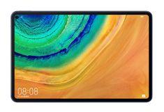 Huawei MatePad Pro tablet, LTE, 128 GB, Midnight Grey (Marx-AL09BS)