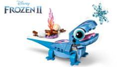 LEGO zestaw Disney Princess 43186 Salamandra Bruni