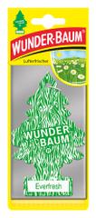 WUNDER-BAUM Everfresh osvěžovač stromeček