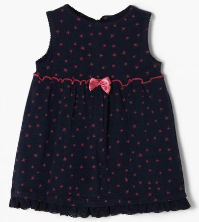s.Oliver lány ruha 405.10.011.20.200.2054706, 86, sötétkék
