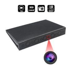 Securia Pro 2MP SPY BOOK kamera SPY-BK01-200W